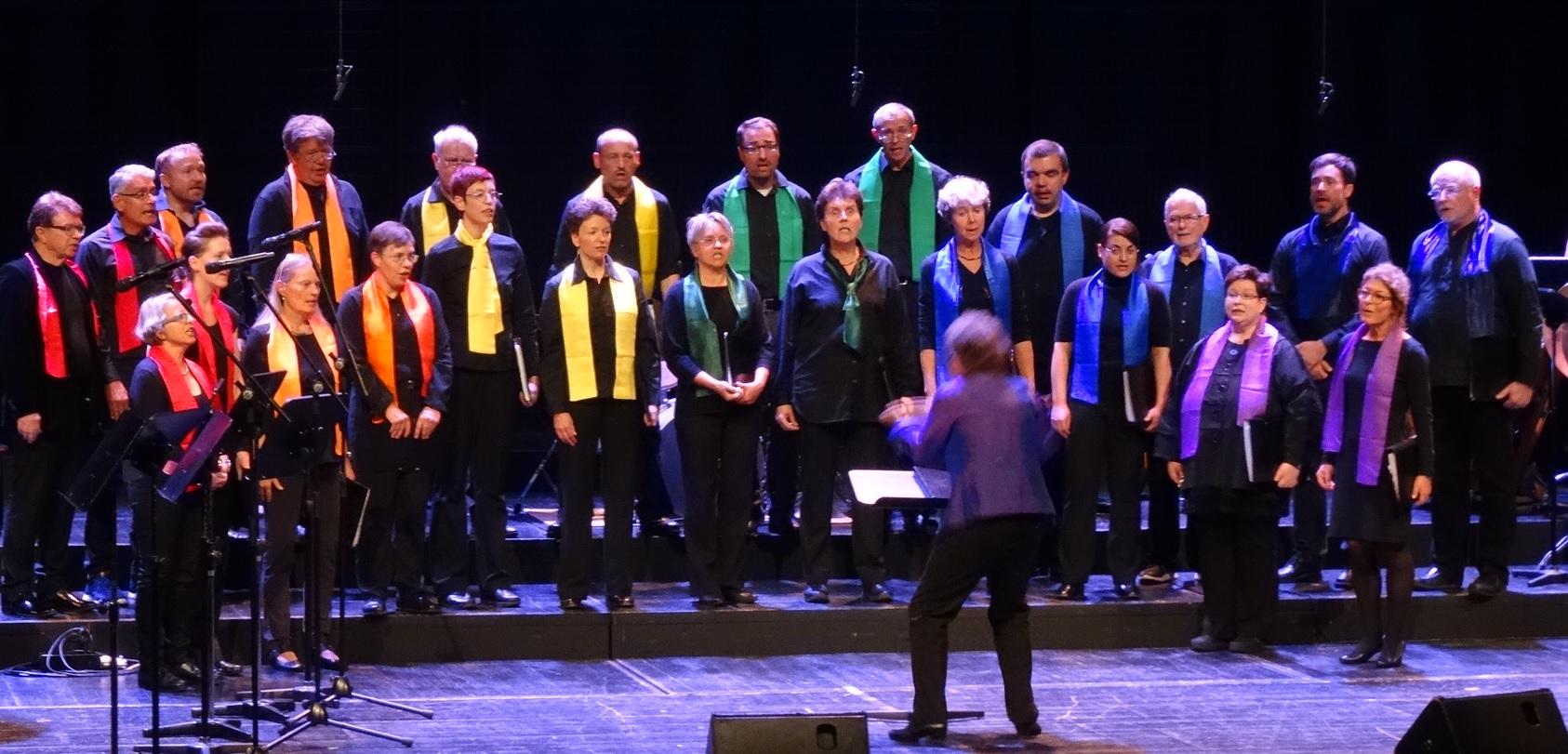 Regenbogenchor München